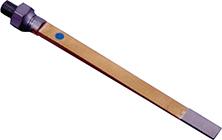 M6 Flat : 1.5 × 6w